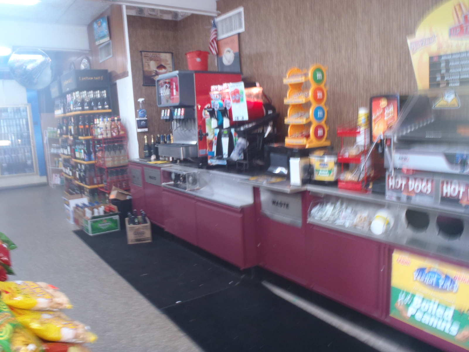 Convenience Store, Orlando, FL