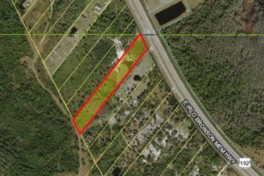 Harmony FL land for Sale