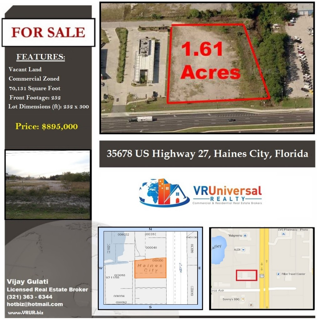 Property That In Haines City Fl  Com