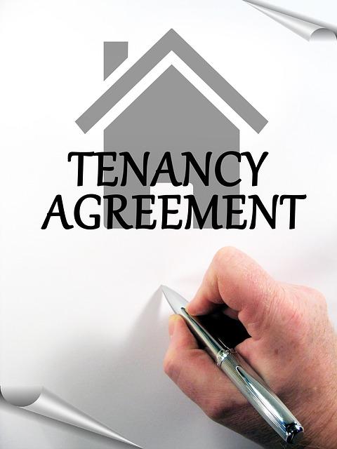 tenant landlord