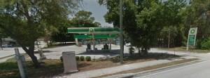 BP Gas Station for Sale Debary Florida