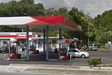 Sanford Citgo Gas Station for Sale Florida