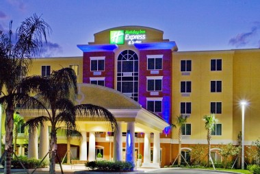 Holiday Inn express for sale